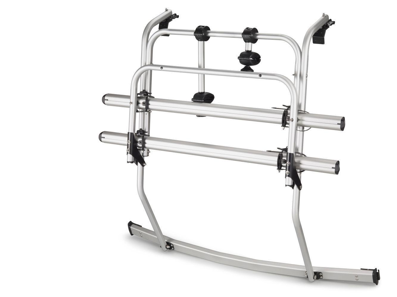 uebler 30360 heckklappentr ger f r vw t6 fahrradtr ger f r 2 fahrr der. Black Bedroom Furniture Sets. Home Design Ideas